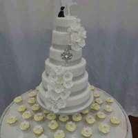 English Rose Cakes & Bakes logo