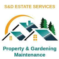 S&D Estate Services Ltd logo