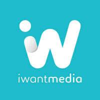 iwant media logo
