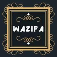 wazifaforexloveback logo