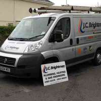 JC Brightman Plumbing & Heating logo