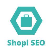 Shopi SEO logo