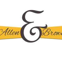 Allen and Brown logo
