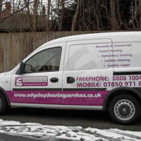 Edgeley Cleaning Services Ltd