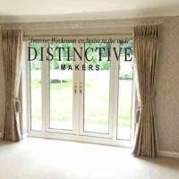 Distinctive Makers Ltd