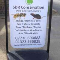 Sdrconservation