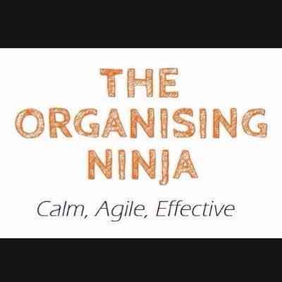 The Organising Ninja