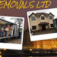 T W Removals Limited