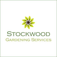 Stockwood gardening services logo