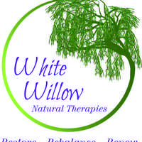 White Willow Natural Therapies logo