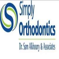 Simply Orthodontics Milford logo