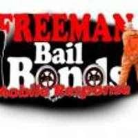 Freeman Bail Bonds LLC logo