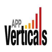 App Verticals logo