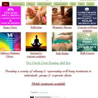Touch By Rena Cokayne (Holistic Therapy & Beauty Centre)