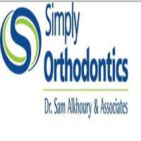 Simply Orthodontics Webster logo