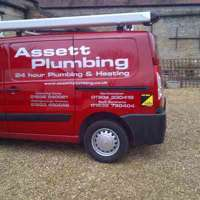 ASSETT PLUMBING