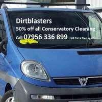 Dirtblasters logo