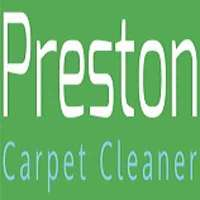 Preston Carpet Cleaner logo