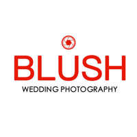 Wedding Blush Photography logo