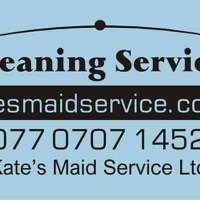 Kate's Maid Service Ltd