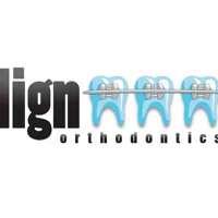 Align Orthodontics logo