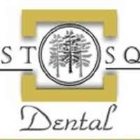 Forest Square Dental logo
