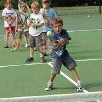 Gordon Graham Tennis, LLC