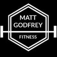 Matt Godfrey Fitness  logo