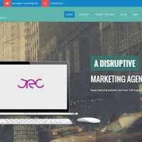JRC Marketing logo