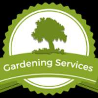Gardening Services Manchester logo
