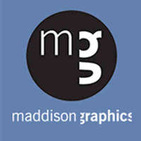 Maddison Graphics logo