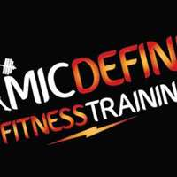 Dynamic Definition Fitness Training