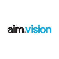 aim.vision logo
