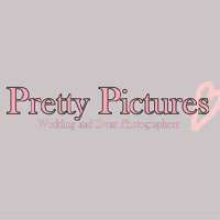 Pretty Pictures Wedding and Event Photographers logo