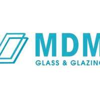 MDM Glass Ltd logo