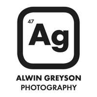 Alwin Greyson Photography  logo