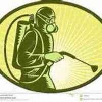 QK Pest Control logo