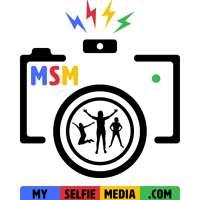 myselfiemedia.com logo