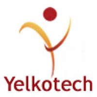 Yelkotech logo