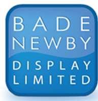 Bade NewBy logo
