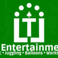 LT Entertainment logo