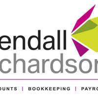 Kendall Richardson logo