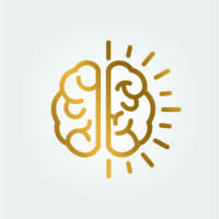 Great Minds Think Design logo