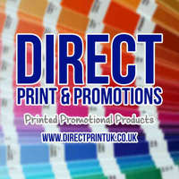 Direct Print & Promotions Ltd logo