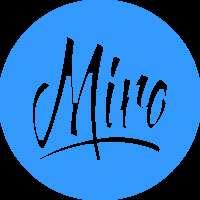 Miromedia logo