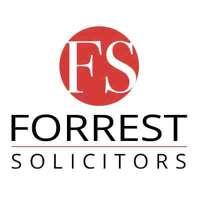 Forrest Solicitors logo