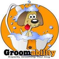 Groomability logo