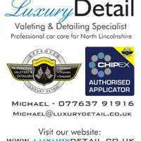 Luxury Detail logo