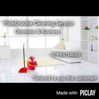 Pixiebrooke Cleaning & Gardening Service