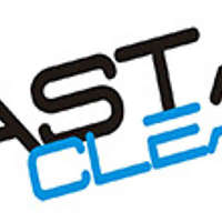 coastal cleaning  logo